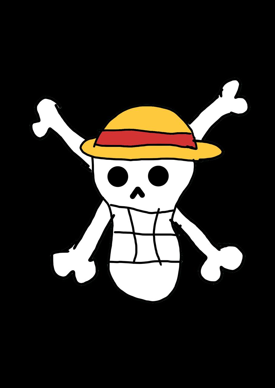 One Piece Straw Hat Symbol Admin 016fakebut Helpful