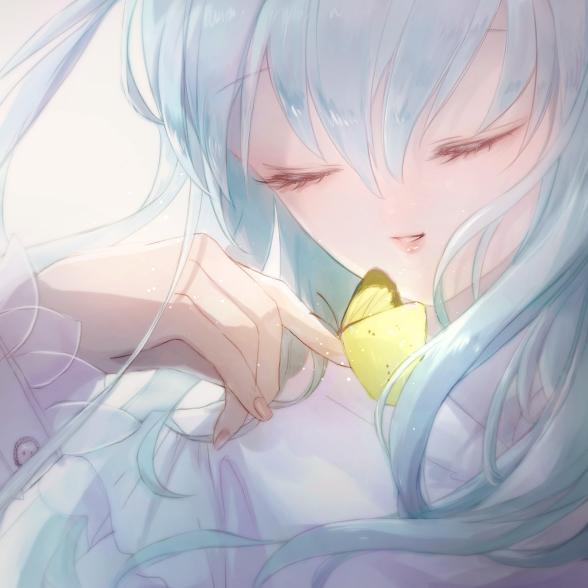 春アイコン Illust of KiLEi original 春 icon illustration