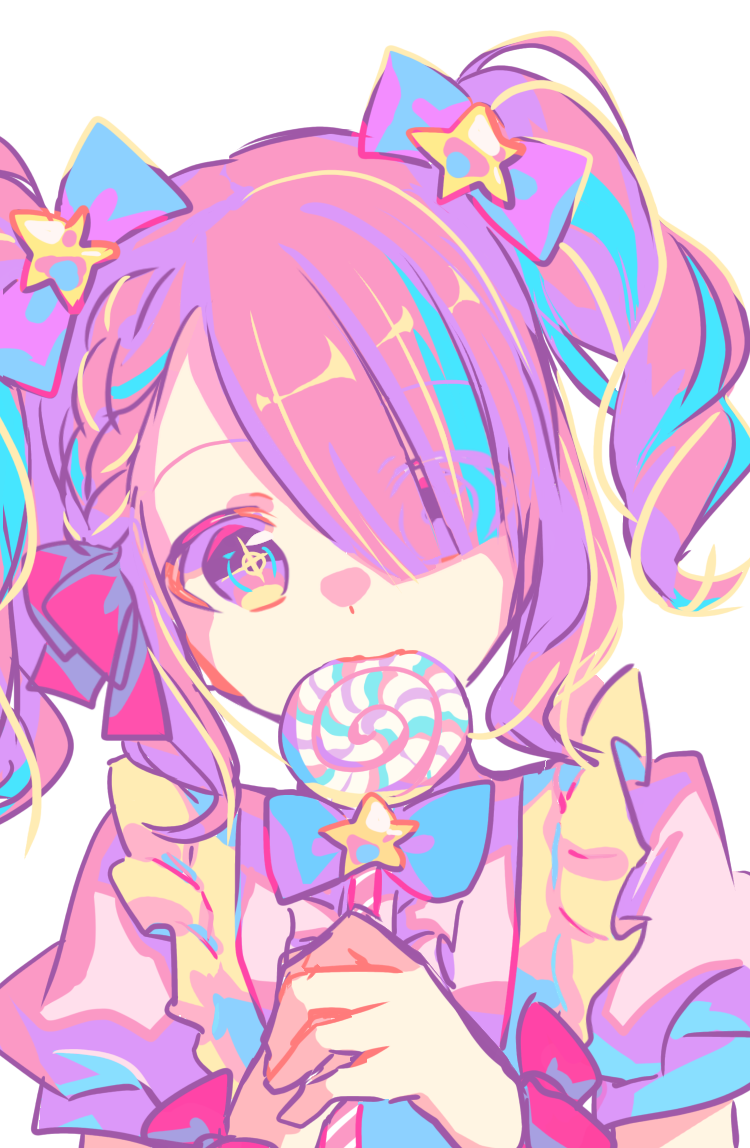 ゆめかわ Illust of レヅキ doodle