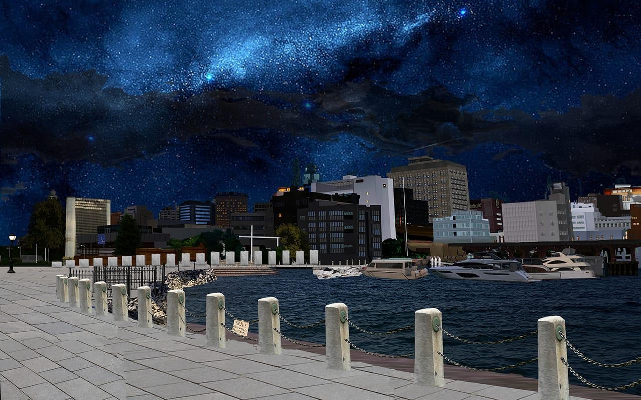 Illust of 黒白 Background_Image_Contest BackgroundImageContest_Coloring_Division