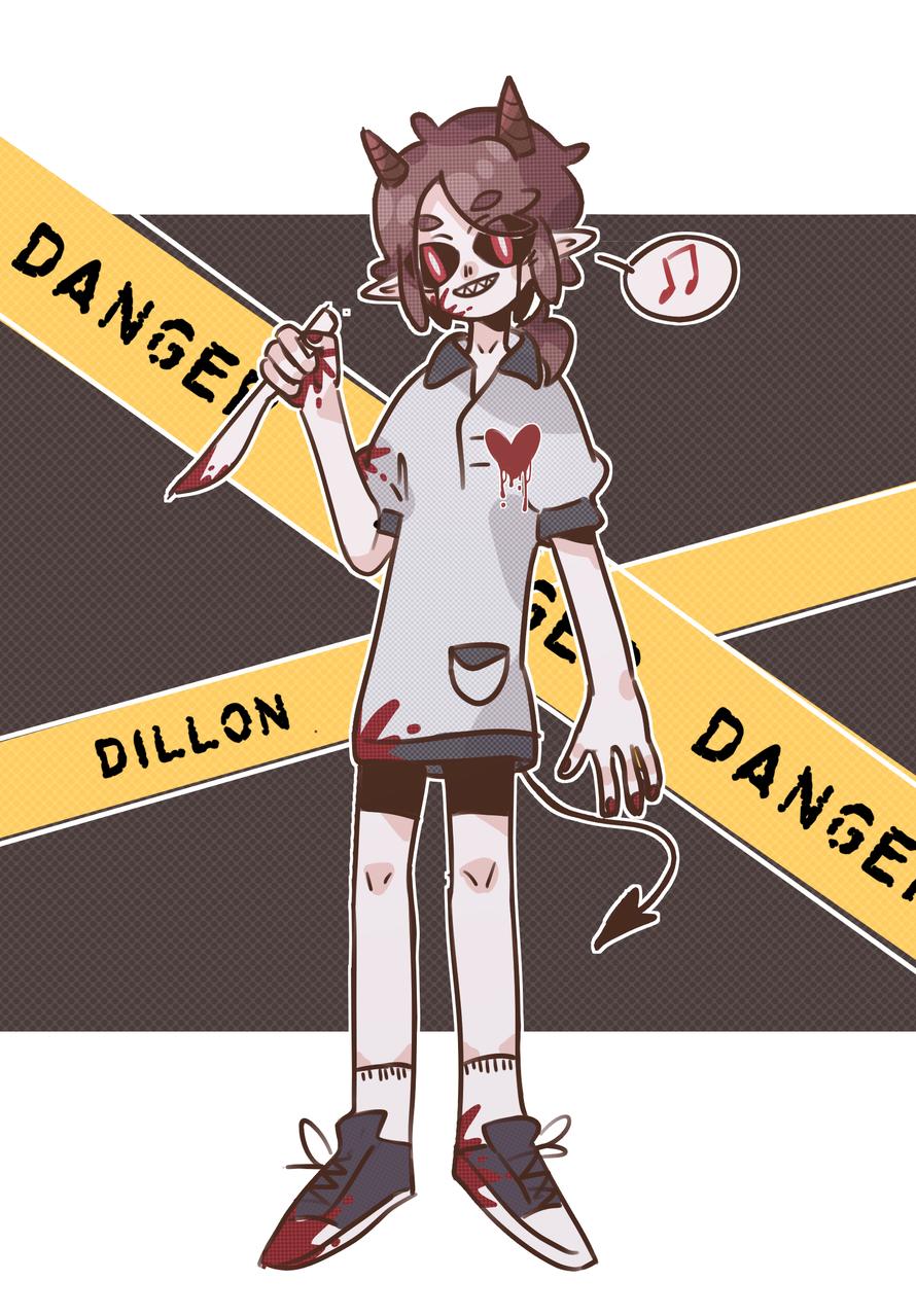Dillon 😈