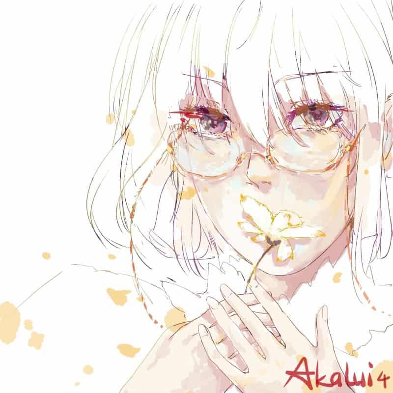 桔 Illust of 舒十四*akalui 舒十四 girl akalui sss