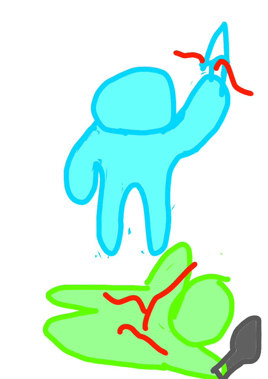 alma azul vs alma verde