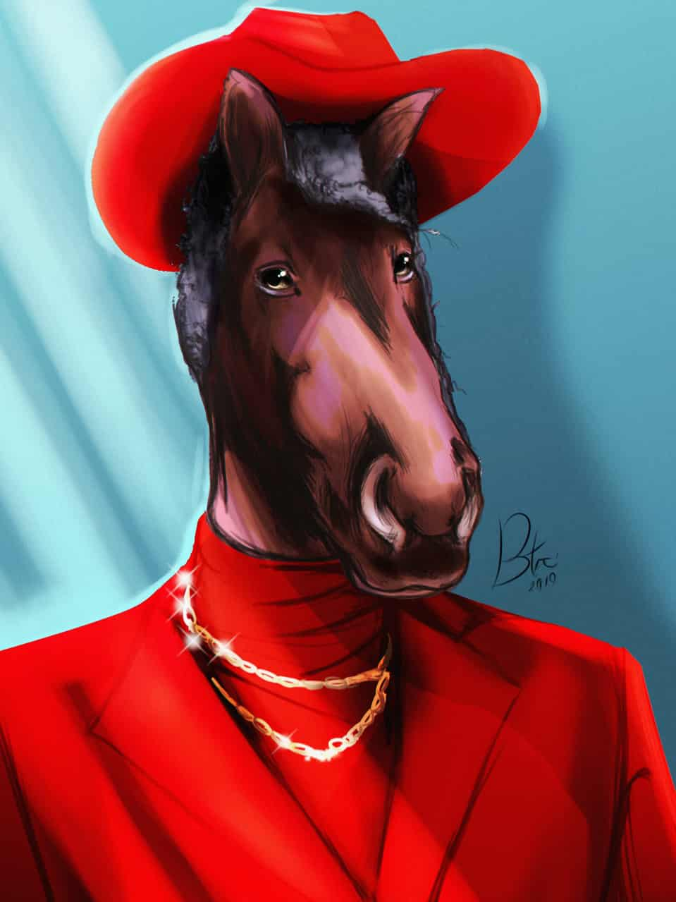 Lil Nas X / Red Rider