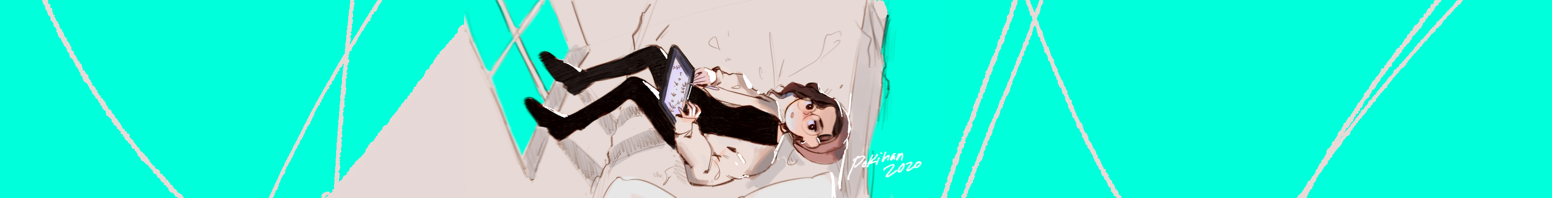 Any requests? Illust of poki.han requests video Suggestions YouTube pokihan
