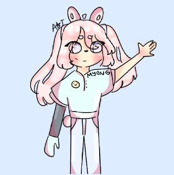 DMCE Illust of -Kyomi-
