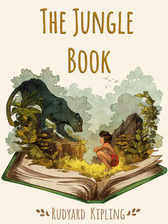 picolo/The Jungle Book