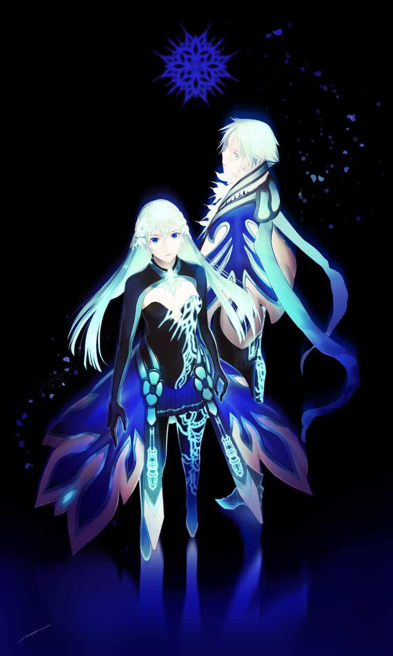 ユニオン Illust of AMAO