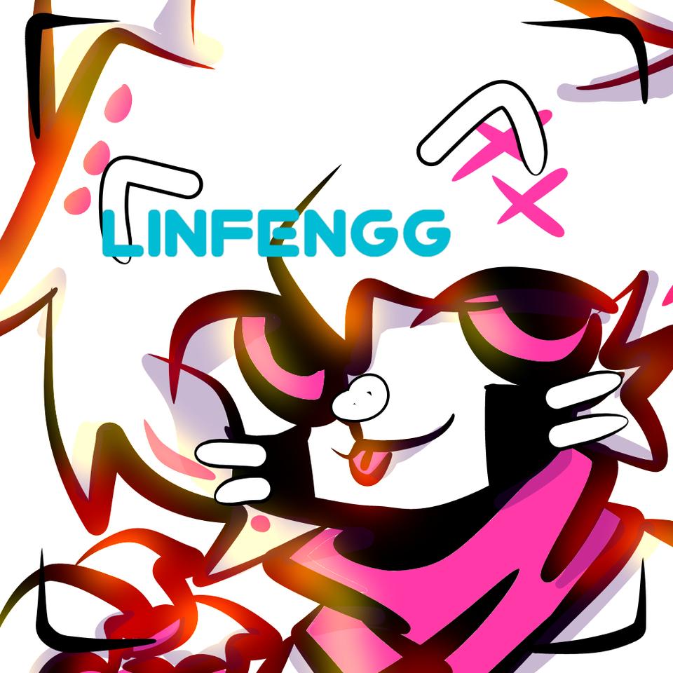 兽 Illust of linfengg^ medibangpaint