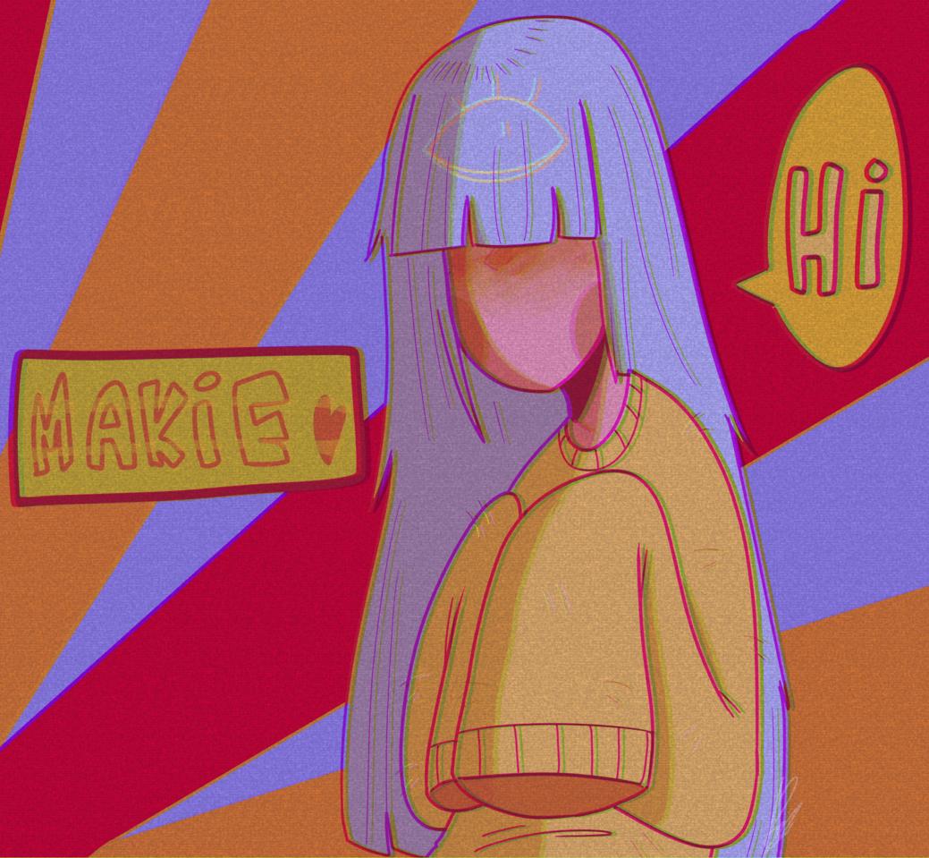 M A K I E [gift for Clainx 1.9]