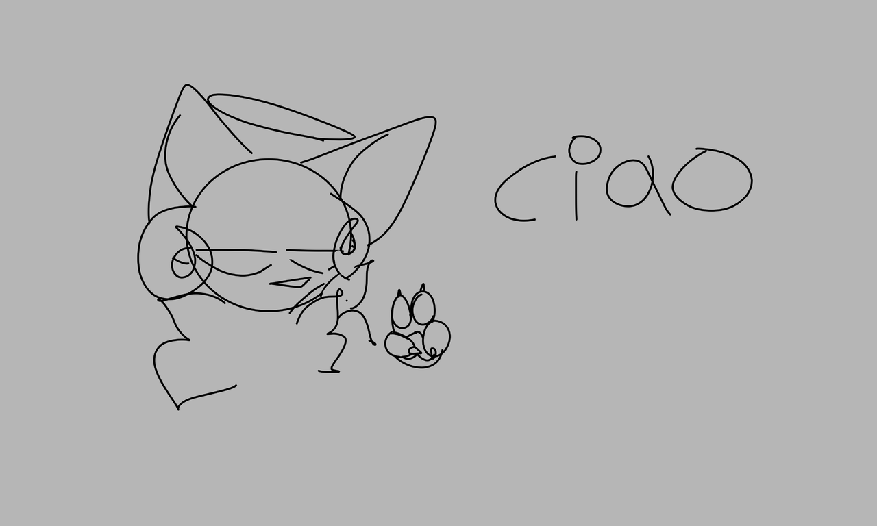 """Ciao (read desc?) Illust of ˜""""*°• ♣🄳🅁. 🄿🄴🄿🅂🄸 ♣ •°*""""˜ medibangpaint"""